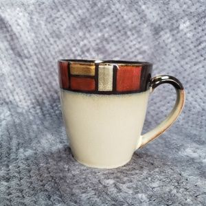 Other - CUISINART RED BRICKSON Coffee Mug - 2 avail